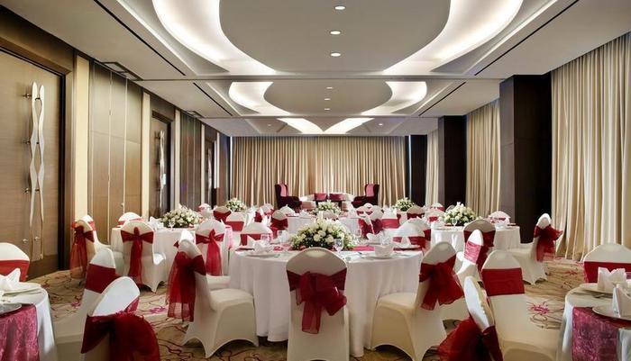 Crowne Plaza Bandung Bandung - Ballroom