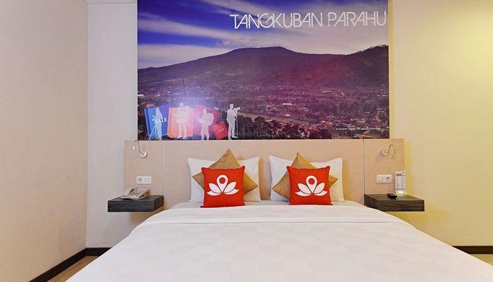 ZEN Premium Cihampelas Bandung - Ranjang Ganda