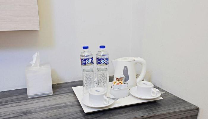 ZEN Premium Cihampelas Bandung - Fasilitas