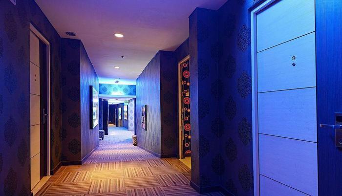 ZEN Premium Cihampelas Bandung - Koridor