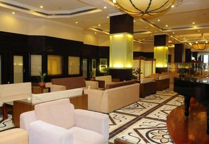 Asean Hotel International Medan - Lounge
