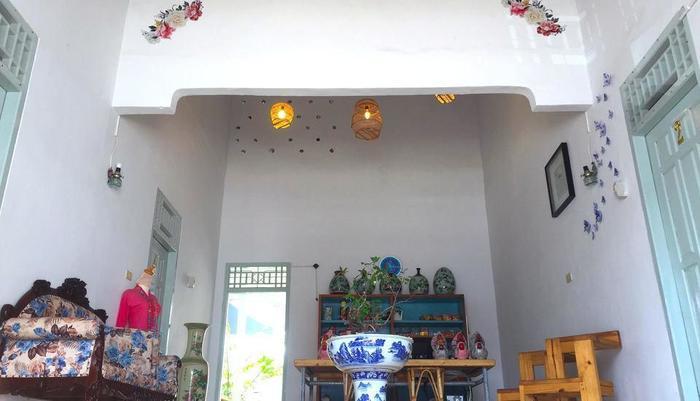 Rumah Delima Bandar Lampung - penampilan