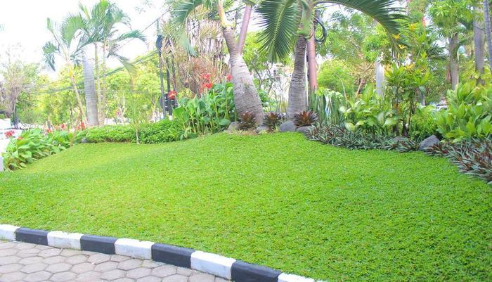 Hotel Cendana Surabaya - View