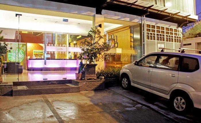 Cassadua Hotel Bandung -