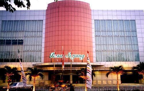 Hotel Polonia Medan - Ballroom Rasa Sayang