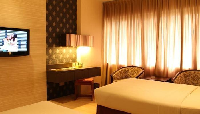 Hotel Polonia Medan - Deluxe