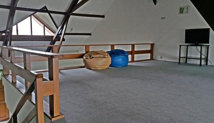Villa Bunga Merah Gelatik Gelatik - Interior