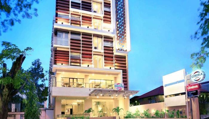 Cordela Hotel Cirebon - Tamu Hotel gambar