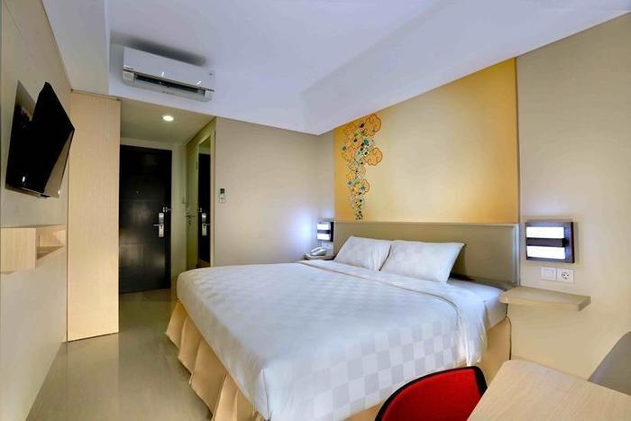 Cordela Hotel Cirebon - Deluxe Room