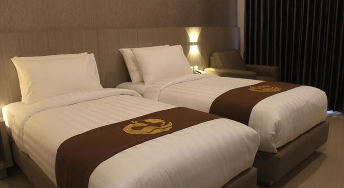 Nama Hotel Gets Malang Alamat Jl Brigjen Slamet Riyadi No 38 Indonesia 65119Malang Rating Star Murah Bintang 3 Di