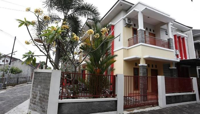 RedDoorz Jalan Damai Cipete Utara 2 -