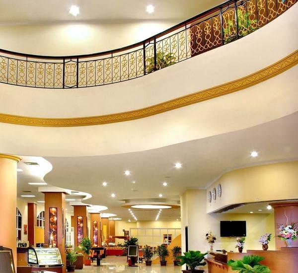 Aston Niu Manokwari Hotel Manokwari - Lobi