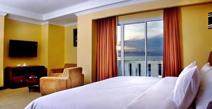 Aston Niu Manokwari Hotel Manokwari - Ocean Deluxe