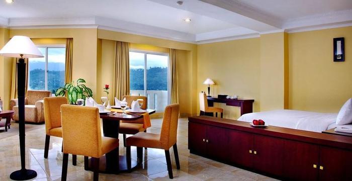 Aston Niu Manokwari Hotel Manokwari - Garden Deluxe