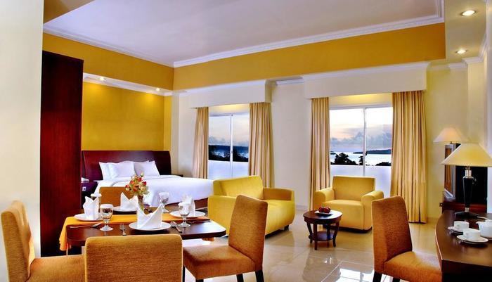 Aston Niu Manokwari Hotel Manokwari - Penthouse