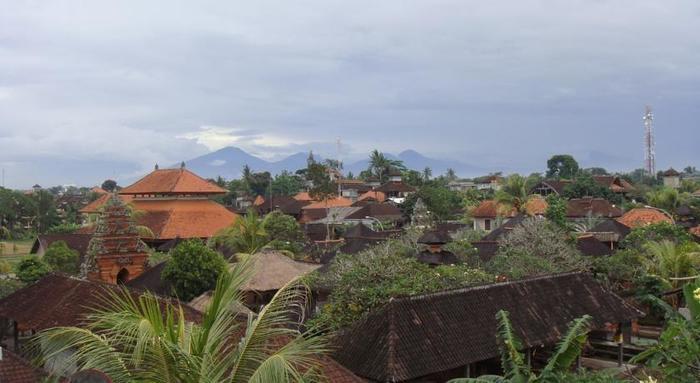 Dewa Bungalows Bali - (22/Jan/2014)