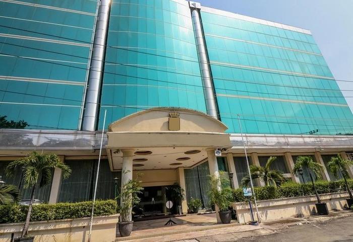 NIDA Rooms Jaksa Agung Genteng - Penampilan