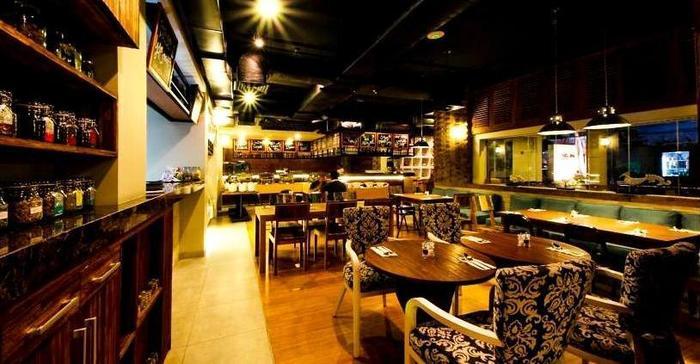 Adhi Jaya Sunset Hotel Bali -  Restoran