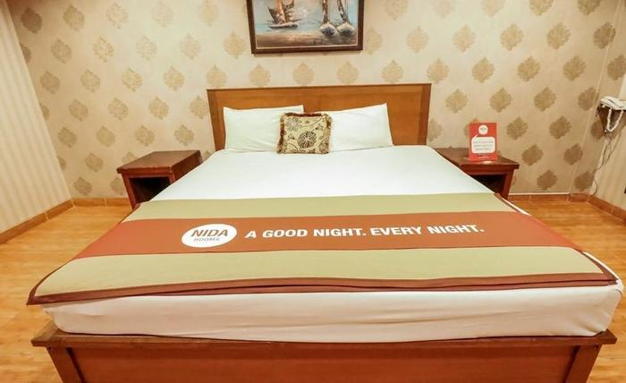 NIDA Rooms Ring Road Utara 186 Jogja - Kamar tamu