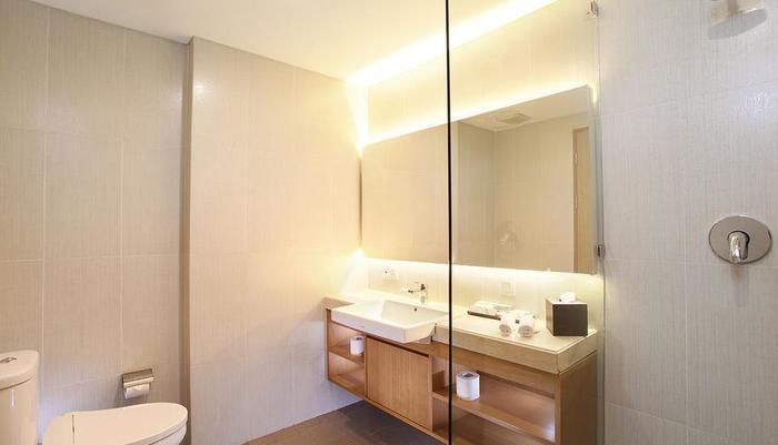 Swiss-Belhotel Pondok Indah Jakarta - Bathroom