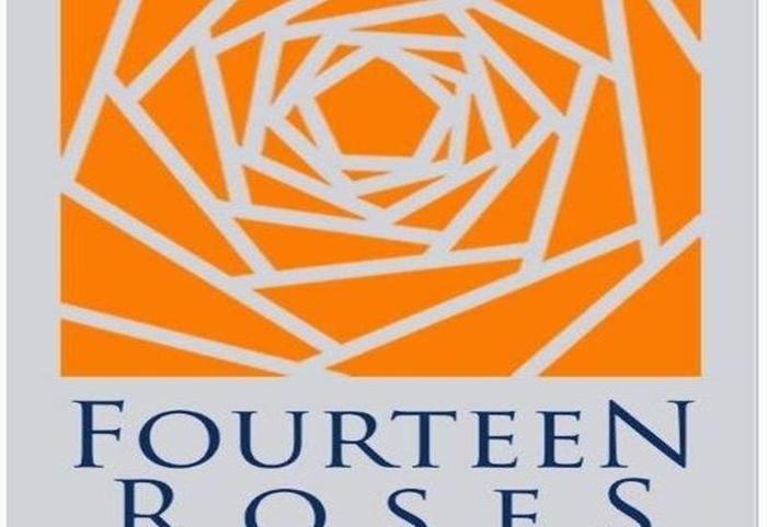 Fourteen Roses Hotel Bali - Logo