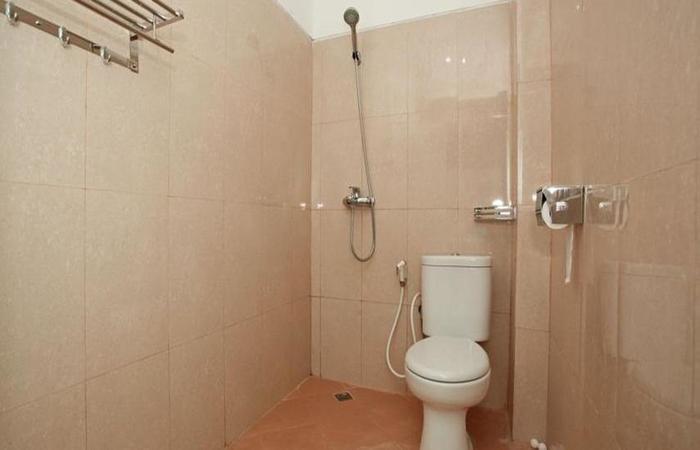 Griya 35 Homestay Yogyakarta - Kamar mandi
