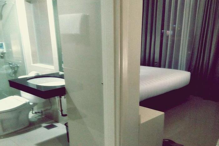 Vio  Cihampelas - Bathroom