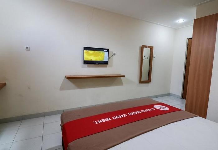 NIDA Rooms Bonto Langkasa 42 Makassar - Kamar tamu