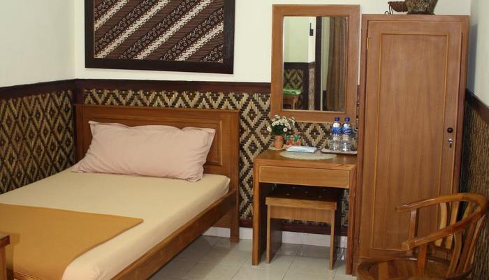 OmahKoe Hotel Yogyakarta - Kamar Standard