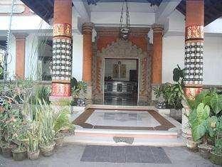 Hotel Oranjje Bali - Eksterior