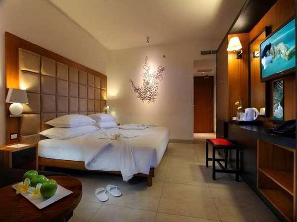 Fontana Hotel Bali a PHM Collection Bali - Kamar Deluxe