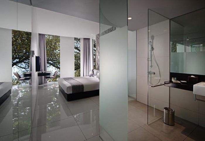 FM7 Resort Hotel Jakarta - Superior Room