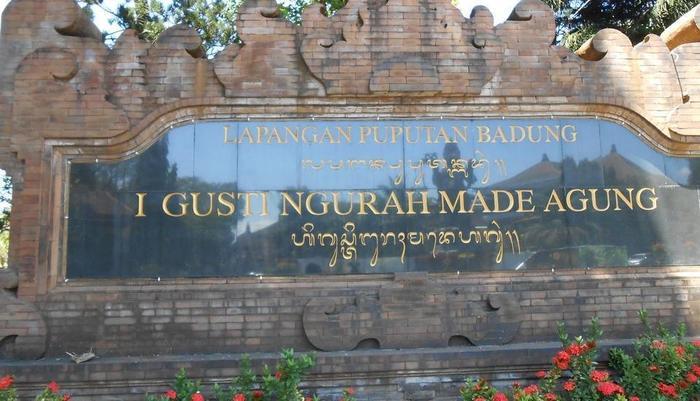 RedDoorz @Gatot Subroto Barat Bali - Lapangan Puputan