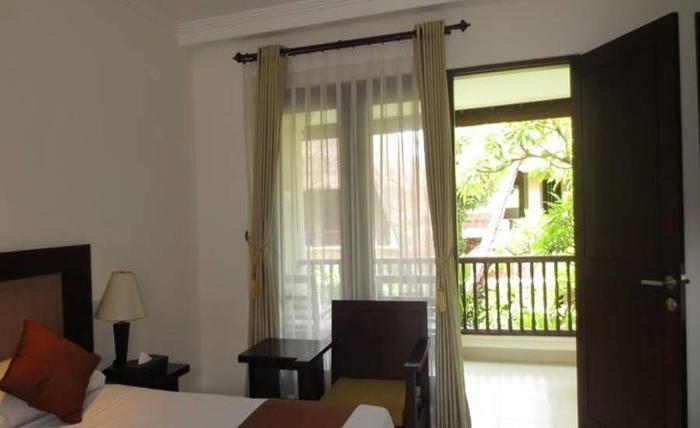 Hotel Puri Raja Legian Bali Bali - Kamar tamu