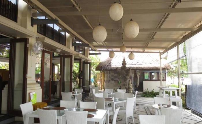 Hotel Puri Raja Legian Bali Bali - Lounge