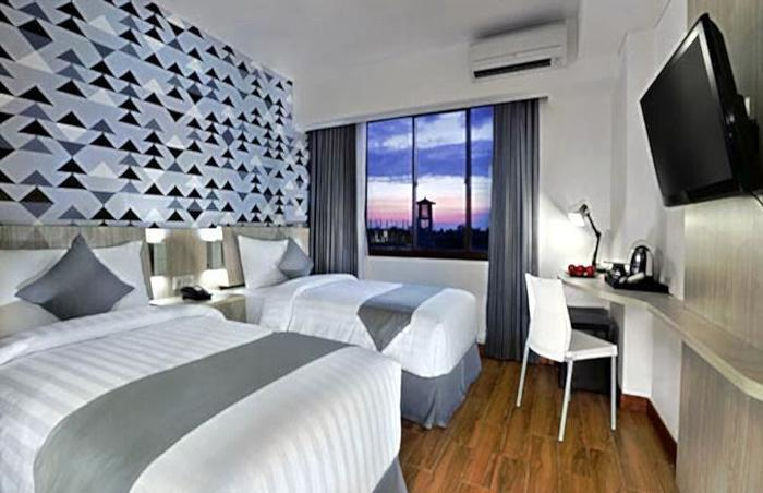 Neo Hotel Petitenget - Standard Twin