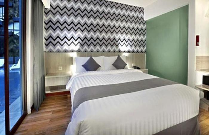 Neo Hotel Petitenget - Superior Double