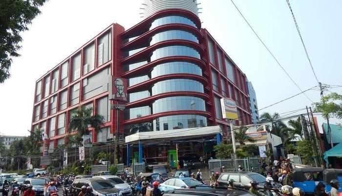 Hotel Amaris Senen - KENARI MAS