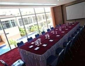 Centro City Service Apartment Jakarta - Meeting Room