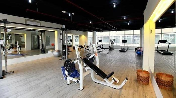 Centro City Service Apartment Jakarta - Fitness Center