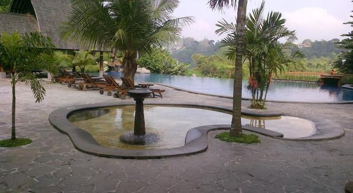 Sangria Resort & Spa Bandung - SanGria