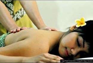 Ros In Hotel Yogyakarta - Spa