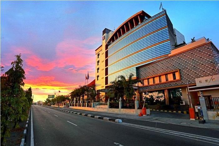 Ros In Hotel Yogyakarta - Ros In