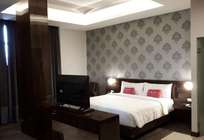 favehotel S. Parman Medan - Kamar Junior Suite