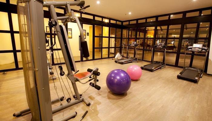 Golden Tulip Pontianak - Gym