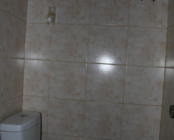 Villa Bantal Guling Bandung - Toilet