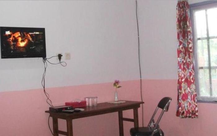 Wisma Anggrek Palangkaraya - Interior