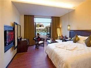 Best Western Resort  Kuta - Kamar Grand Deluxe