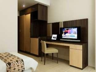 Uny Hotel Yogyakarta - Kamar Standard
