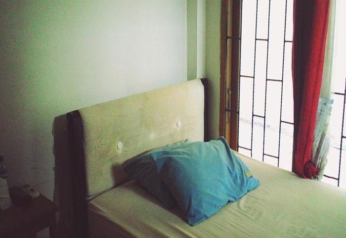 Guest House 24 Balikpapan - Kamar tamu